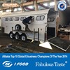 Horse transportation,Horse float trailer,Custom Horse float trailer
