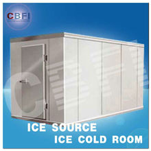 quick-freezing 20ft and 40ft used cold rooms for sale