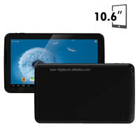 Wholesale universal tablet sleeve cover for 10.6 inch