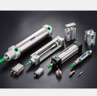 China NingBo XINYIPC various kinds of valves and Pneumatic Cylinder pneumatic supplier