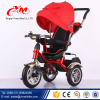 360degree rotated seat baby tricycle , kids tricycle new model, cheap price children tricycle for sale