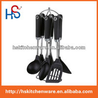 Kitchen Utensils And Appliances Of Welcome