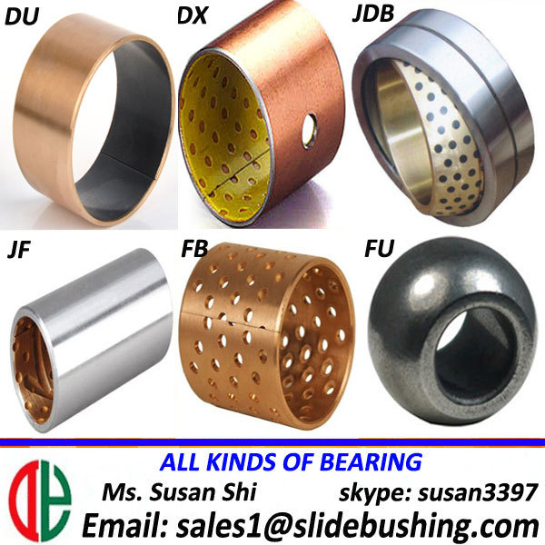 phosphor bronze bush s&s bearings 24vdc solenoid wear-resisting corrosion resistant nylon customize casting sliding spacer bush