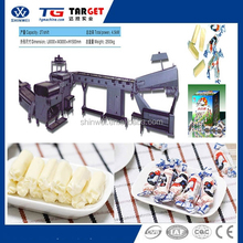 White Rabbit Soft Candy Making Machine