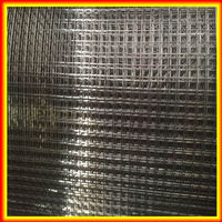 2016 Hot Sale! 304 316 3/4 Inch Stainless Steel Welded Wire Mesh / Best Price Welded Wire Mesh Roll