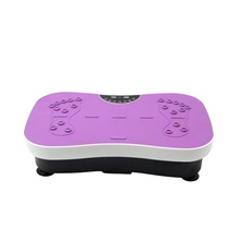 Professional Mini Crazy Fit Massage Vibration Plate Vibro Shaper
