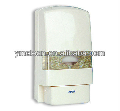 Y3004 ABS 400ml soap Dispenser