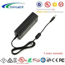 Latest updated 12v dc 4.2a switching power supply 12volt 4200mA 50W ac/dc adpater ZF120A-1204200