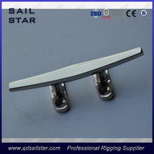 Mirror Polish Low Flat Cleat