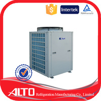 Alto AL-018 high efficience air cooled and water cooled aquarium heat pump