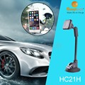 Universal smartphone magnetic holder window dashboard car accessories