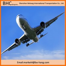 Electronic item Air Shipping to to San Francisco from Ningbo/Shenzhen/Shanghai/Guangzhou -skype: bhc-shipping001