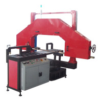 800mm Pipe Saw