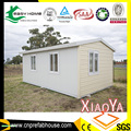 Beautiful and comfotable china supplier prefab house