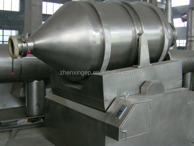 EYH Series 2D Motion Mixer for Powder / Chemical Mixer