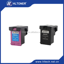 Remanufactured ink cartridge compatible for HP300XL/HP300(CC644EE)