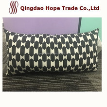 hot sell 100%Cotton small and soft pillow and cushion