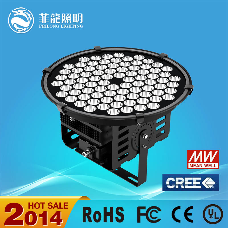 led industrial high bay lighting , dimmable led high bay 250w