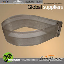 65mm Stainless Steel Flame Gauze