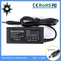 C202 charger laptop 19v 3.42a 5.5*2.5mm