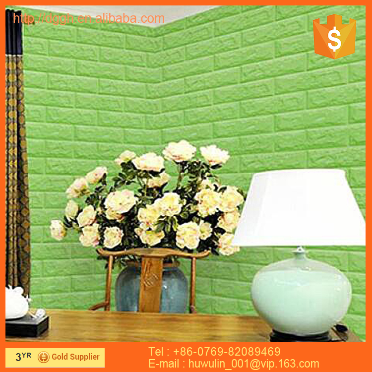 2017 new wall paper home decor custom made high quality 3d printing wallpaper