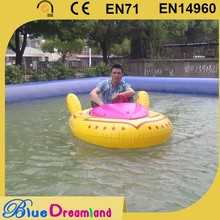 Most popular north pak inflatable boat