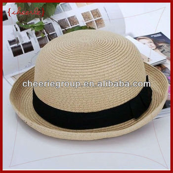2013 fashionable design new style ladies pretty elegant felt hat