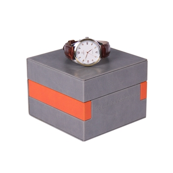 Luxury watch packaging box