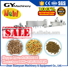 Chicken feed making machine/dog biscuit making machine