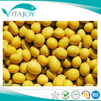 100% Natural Non-GMO Soy Isoflavones