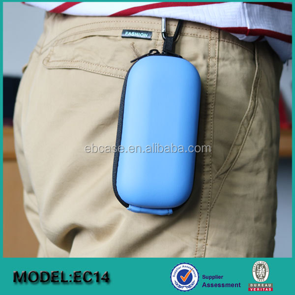 Factory wholesale shockproof EVA carrying case bag for iQOS Electronic Cigarette