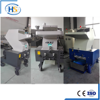 Strong Plastic Film Grinder Garbage Shredder Machine for Cutting