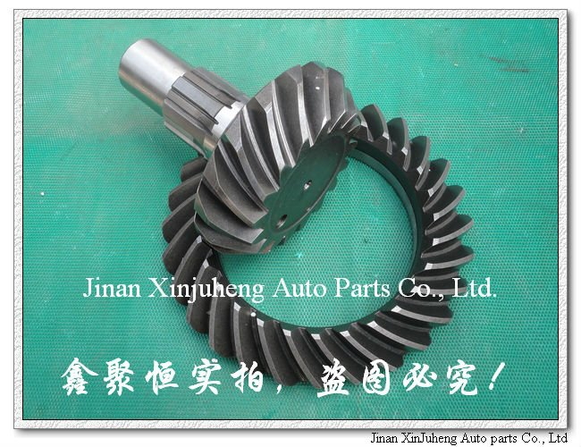 Howo Truck parts SINOTRUK Front rear axle Bevel gear 99012320177 939