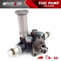 auto diesel engine fuel injection feed pump 105237-4000 ,EF750 E120 RF8 Zexel Type machine spare parts