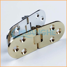Alibaba Supply all kinds best price Hot selling 4 ball bearing bending door hinge