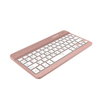 Slim Mini 7inch backlit Wireless Bluetooth keyboard for IPAD tablet