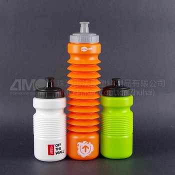 1300ml large capacity foldable water bottle/cheap joyshaker bottle