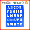 Powerful Plastic Stencil For Letter Plastic