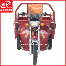 Hot Sale Cheap Electro-tricycle / Three Wheel Motorcycle For Cargo