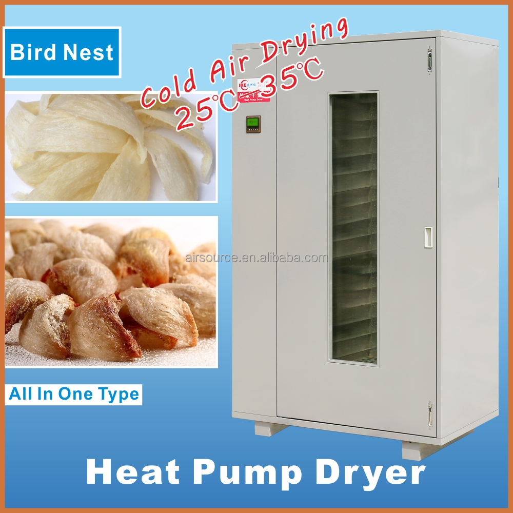 Food factory use energy saving Cordyceps Dehydrator Machine /Cordyceps Dehydrator oven