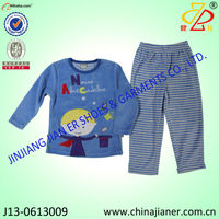 new design for 2014 little girl clothes velour set sweet girl clothing