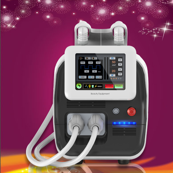 FBL OPT SHR IPL hair removal machine in China