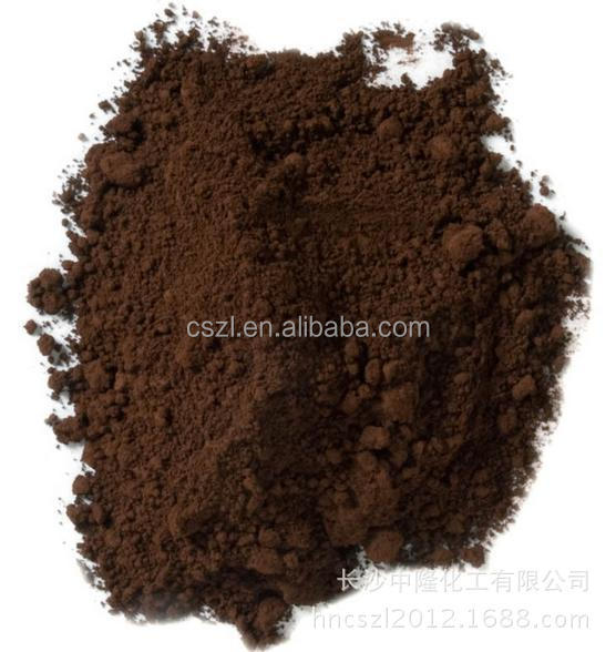 ceramic base coffee pigments for body of color concrete tiles and porcelain