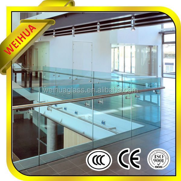 Colored glass bevels with CE/SGS/CCC/ISO