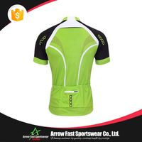 Sublimation Printing teams quality cycling wear