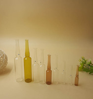 1ml 2ml 5ml 10ml clear ampoules made in China
