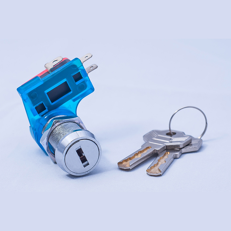 Hot sale & high quality 9 pins tubular key cam locks for vending machines