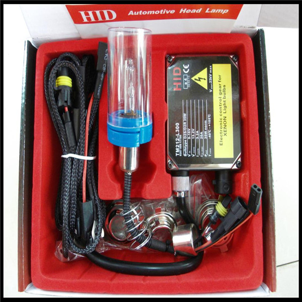 hotsale Motorcycle HID enon conversion Kit,12v 35w