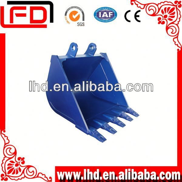 Best Price digger excavator bucket with high quality bucket tooth
