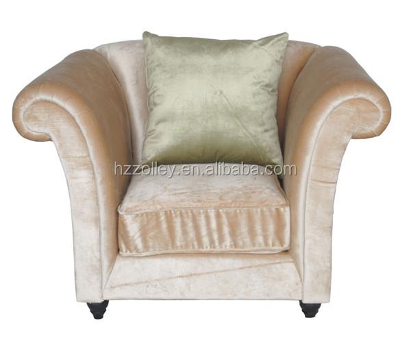 Sofa Set Pictures Wood Sofa Furniture Crushed Velvet Sofa Set Designs